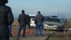 Унаслідок вибуху біля контрольного пункту «Мар'їнка» загинули 3 людини – уточнені дані