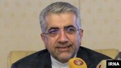 Министр энергетики Ирана Реза Ардеканиан