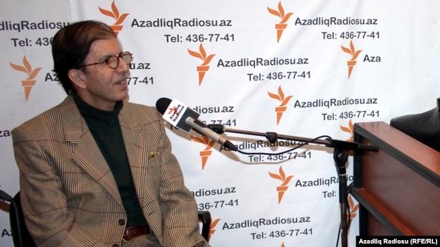 Əli bəy Nadir Safyurdlu