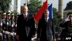 Izjave Rame i Tačija treba posmatrati i u kontekstu predstojećih izbora u Albaniji i na Kosovu
