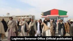 Лидерите на талибанците во Авганистан