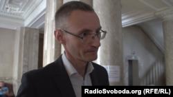Голова однієї з конкурсних комісій, що відбирає кадри для ДБР, Олег Шрам