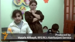 In Azerbaijan, Families Seek Resources To Treat Autism