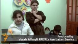 In Azerbaijan, Families Seek Resources To Treat Autism