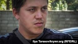 Ренат Параламов