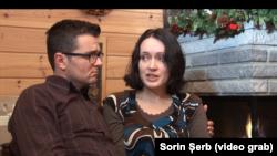 Marius și Ruth Bodnariu