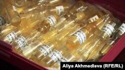Ampule vakcina
