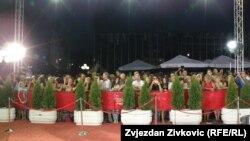 Devetnaesti Sarajevo Film Festival