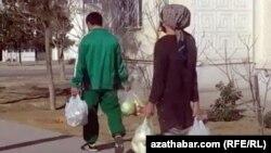 Aşgabat, mart, 2021.