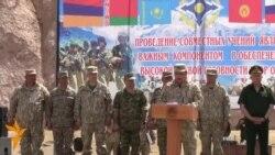 Лидеры ОДКБ: Угроза из Афганистана сохраняется