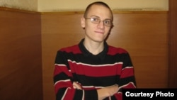 Мікалай Дзядок
