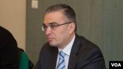 İlqar Məmmədov, REAL hərəkatının lideri