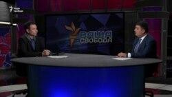 Прем'єр Гройсман про зарплати, тарифи, банки та «Євробачення»