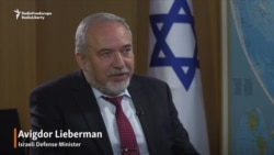 Israel's Defense Minister: We Will Destroy 'Any Iranian Military Presence' In Syria