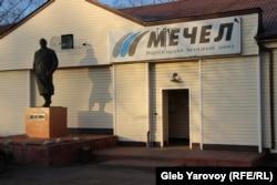 Метизный завод в российской Вяртсиля