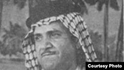 الفنان حضيري أبو عزيز