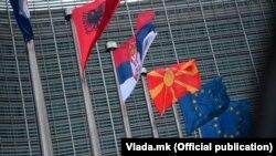 Bilčik smatra da je predstojeća politička međuvladina konferencija u junu 'prva prava prilika za smislenu konferenciju kojoj će fizički prisustvovati političari sa Zapadnog Balkana i iz EU'.
