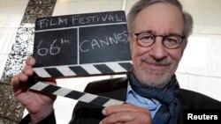 Стівен Спілберг очолює журі цьогорічного Каннського кінофестивалю