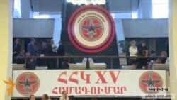 ՀՀԿ-աններն ասում են՝ «ճիշտ չի լինի», եթե Սերժ Սարգսյանը պաշտոնավորումից հետո «նստի տանը»