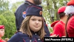 """Фестиваль """"Самарское знамя"""" напомнил самарцам о победе над турками"""