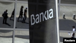 Bankia ilustracija