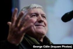 """Mircea Diaconu, candidatul care susține că protestatarii din 10 august 2018 s-au comportant ca niște """"maidanezi"""""""