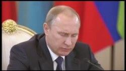 Путин ИМ жайлы айтты