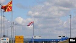 Граничен премин Табановце