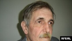 Teki Dervishi