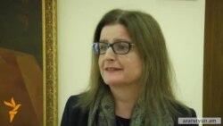Մեծ Բրիտանիայի դեսպան․ «ԵԱՀԿ-ն խնդրի կարգավորման լավագույն հարթակն է»