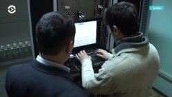Азия: налог на Google в Таджикистане