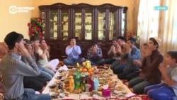 Как Таджикистан готовился к празднованию Ид аль-Адха