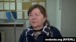 Ева Рабешка, маці