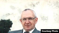 Anatol Gremalschi, ministrul învățămîntului în 1999