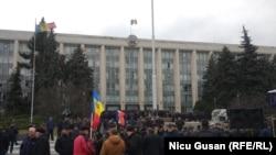 Chișinău, 2 martie 2020