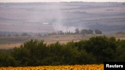 On July 17 the world was shocked by the news that Malaysia Airlines Flight MH17, a scheduled international passenger connection between Amsterdam and Kuala Lumpur, had been shot down over eastern Ukraine. It is believed to have been hit with a BUK surface-to-air missile. The aircraft went down near the village of Hrabove in an area controlled by pro-Russian separatists. All 283 passengers and 15 crew on board the Boeing 777-200ER airliner died in the tragic incident.