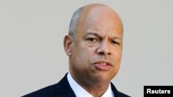 Министр внутренней безопасности США Джей Джонсон.