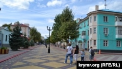 Історичний центр Керчі, ілюстративне фото
