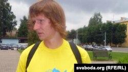 Алег Дзьячкоў