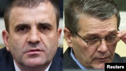 Do danas su osuđeni samo Milan Lukić, na doživotni, i Sredoje Lukić, na 27 godina zatvora