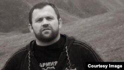 Bivši čečenski pobunjenik Zelimhan Hangošvili, ubijen u Berlinu 23. avgusta