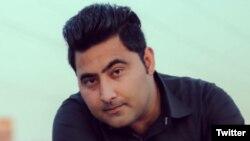 Mashal Khan Ziayddin