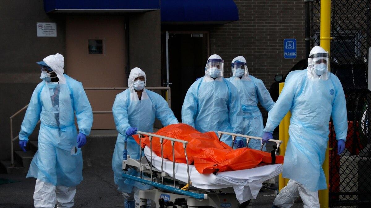 «Мир не готов» и «лишь вопрос времени»: что о возможной пандемии писали СМИ в 2016-2019 годах