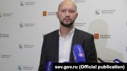 Глава «Севтелекома» Андрей Литвинов