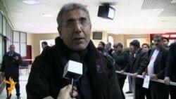 İntiqam Əliyev İstanbul airoportunda baş verənlərdən danışır