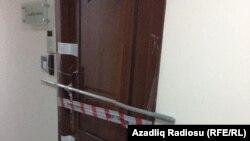 AzadlıqRadiosunun Bakı ofisi bağlanıb.