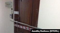 Әзербайжан билігі Азат Еуропа - Азаттық радиосының Бакудегі бюросын желтоқсанда жауып тастаған.