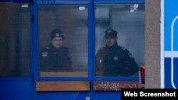 Hrvatska policija, ilustrativna fotografija
