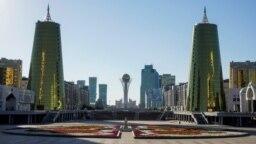 Мурунку Астана, азыркы Нур-Султан шаары, 4-сентябрь, 2016-жыл.