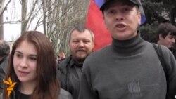 У Донецьку невідомі зірвали наукову конференцію